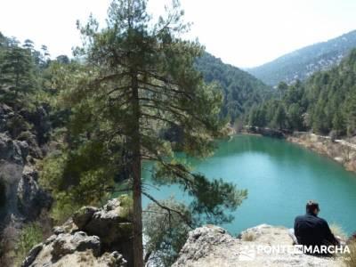 Cerradas de Utrero y de Elias- Río Borosa- Cascada Linarejos -Lagunas de Aguas Negras y Valdeazores